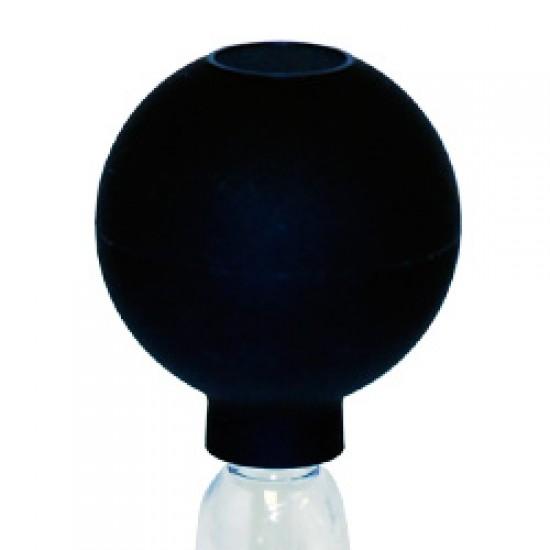 Glass Nipple Pump Large